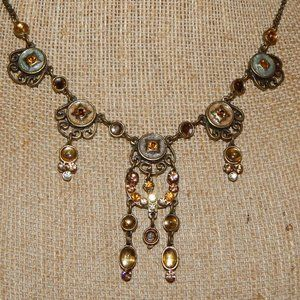 Jewelry - <3 Modern Edwardian Necklace <3